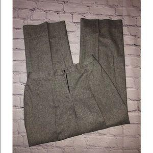Ann Taylor dress pant, size 2